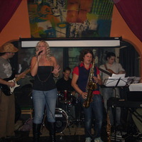 Szörprájz, Gypsy-Flamenco Fusion @ Fészek Klub - Ápr.29. - 20.00