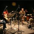 Trans-Formation @ Budapest Jazz Club - Dec.9. - 21.00