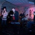 Gereben Zita Quintet @ Kobuci Kert - Szept.14. - 20.00
