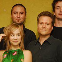 Harcsa Veronika Quartet @ A38 - Dec.11. - 20.00