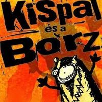Kispál és a Borz búcsúkoncert @ Sziget fesztivál - Aug.9. - 19.00