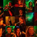 Fugato Orchestra, Balaton, Körai Öröm koncert @ Gödör - Jan.20. - 20.00
