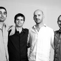 Bacsó Kristóf Quartet @ Artkatakomba - Szept.23. - 21.00