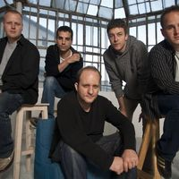 Transform Quintet @ Budapest Jazz Club - Okt.1. - 21.00