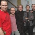 Fusio Group lemezbemutató koncert @ Gödör - Máj.19. - 21.00