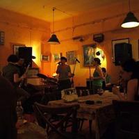 Mitrio Jazz @ Könyvtár Klub - Szept.16. - 20.00