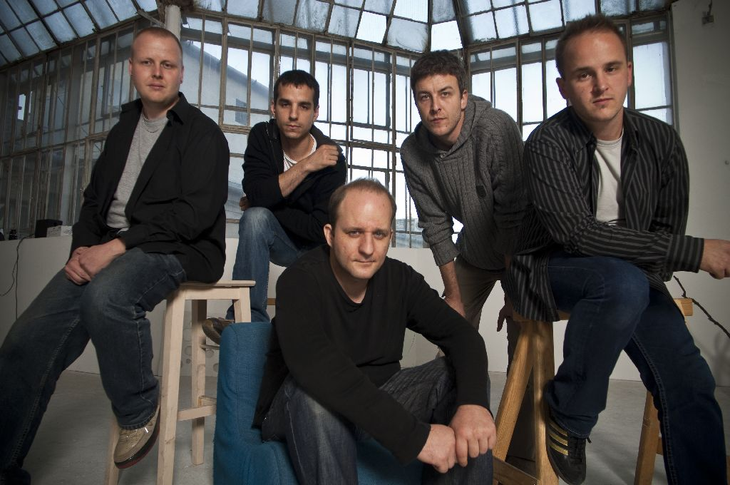 transform quintet jazz budapest