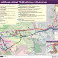 Kitekintés az agglomerációba: Budaörs és Törökbálint buszhálózatának változtatásai + felmerülő problémák