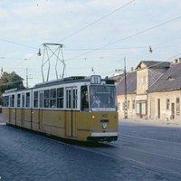 Az óbudai villamosközlekedés és a gyorsvillamos története + a jelenlegi buszhálózat problémái