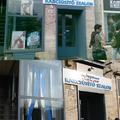 Kirakat AkcióCsoport - Elkészült a kirakat