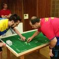 Sikeres volt az I. Hungarian Open