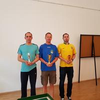 Rajt-cél győzelem az országos bajnokságon