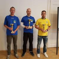 Hicz András nyert, Mácsik Áron sporttörténelmet írt