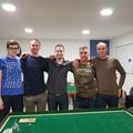 Baross Gábor győzött a mini WASPA-tornán