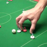 Hogyan lehet mozgatni a játékosokat? – Subbuteosuli 3. rész