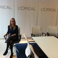 L'Oréal regionális prezentáció, Prága - Next Wave