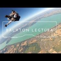 Balaton LegTúra - videó