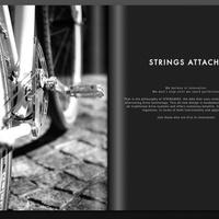 Új Stringbike arculat