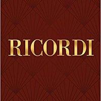 __DOC__ Ricordi Stabat Mater (Vocal Score) SA Composed By Giovanni Pergolesi Edited By F Degrada. futures adaptive American MAGNET Trump