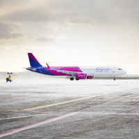 Hazatért Sanghajból a Wizz Air első védőfelszerelést szállító különjárata!