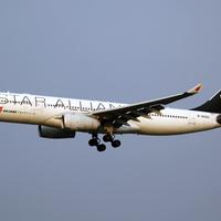 Varsót köti össze Pekinggel az Air China!