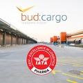 Megszerezte a budapesti reptér a IATA CEIV Pharma minősítését!