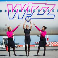 A Wizz Air egy harmadik szurkolói járatot is indít vasárnap Toulouse-ba!