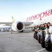 A világ 7 csodáinak egyike hamarosan az Ethiopian Airlines kínálatában