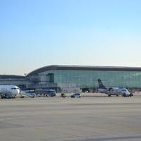 Átlépte az 1 millió főt a Liszt Ferenc nemzetközi repülőtér április havi utasforgalma