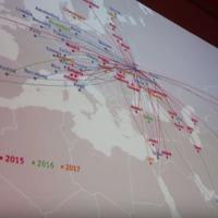 Budapesti járatot indíthat az UIA!