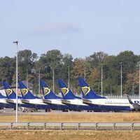 Lesz olyan budapesti Ryanair járat, ami csak október végén indulhat újra, ha egyáltalán újraindul