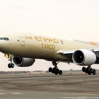 Cargo központot hoz létre Olaszországban az Etihad!