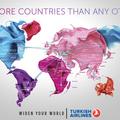 Hamarosan Ausztráliába is repülhet a Turkish Airlines!