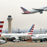 Az idei nyári szezonban nem indulnak el az American Airlines budapesti járatai!