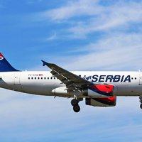 Visszatér Budapestre az Air Serbia!