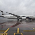 Visszahozná a nagygépes járatait Budapestre az El Al!