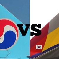 Korean Air vs. Asiana Airlines: erős lobbi zajlik a budapesti nyitásért!