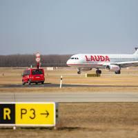 A Laudamotion is bővít Budapestről Stuttgart felé!