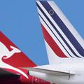 Megújítja együttműködését az Air France és a Qantas