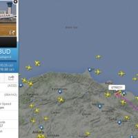 Mától ismét jár Ferihegyre a Qatar Cargo!