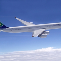 10 éve Star Alliance tag a South African Airways