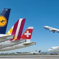 Már most rekordot döntött az éves forgalom a Lufthansa Csoportnál!