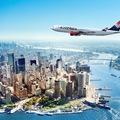 Nem teljesít jól az Air Serbia New York-i járata?