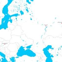 Hamarosan közvetlen légi járat indulhat Budapestről Jekatyerinburgba és Kazanba!