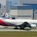 Visszatérhet Budapestre az Asiana Airlines?