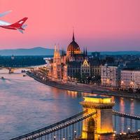 Exkluzív! Íme a China Eastern Airlines budapesti járatának menetrendje!