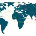 TOP 9 kiszolgálatlan légi útvonal a világban!