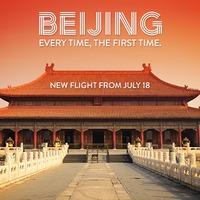 Visszatér Pekingbe az Alitalia!