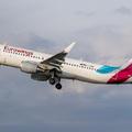 Hivatalos: Az Eurowings veszi át az Air Berlin Budapest-Berlin Tegel útvonalát!