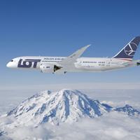 Még mindig keresi privatizációs partnerét a lengyel LOT légitársaság!